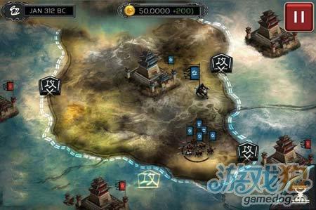 经典RTS游戏:秋战最新续作10月来袭1