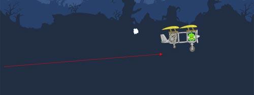 捣蛋猪固定翼单向飞机飞行调整7