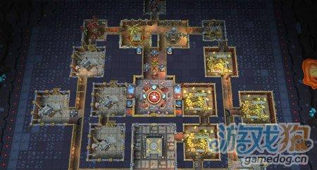 EA将把游戏:地下城守护者搬上移动平台3