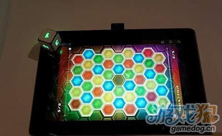 Gamescom 2013:超牛游戏道具 数码骰子DICE+开放预订2