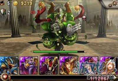 神魔之塔寵物戰鬥力提升分析1
