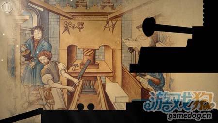 另类解谜游戏:飞跃印刷史10月来袭3