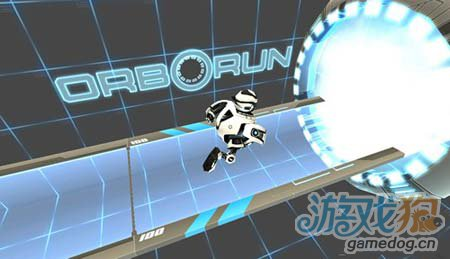 光源机械球Orborun 9月19日登陆安卓1