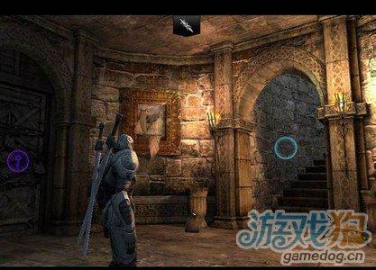 無盡之劍2/Infinity Blade II天牢三怪擊殺及掉落詳細攻略