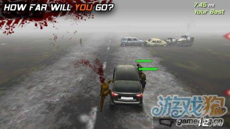 僵尸公路Zombie Highway续作9月5日亮相4