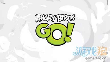 Rovio将发布竞速游戏Angry Birds Go4