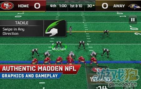 EA新作Madden 25正式上架