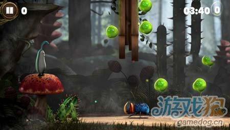 唯美解谜游戏:蜗牛男孩9月上架3