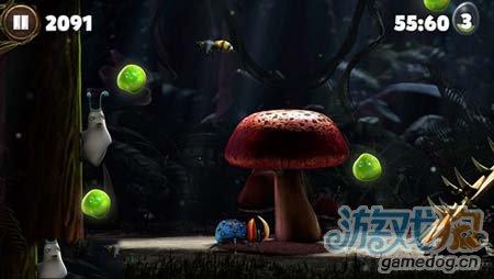 唯美解谜游戏:蜗牛男孩9月上架4