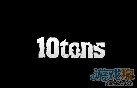 10tons动作新游裤衩之心9月上架iOS1