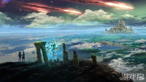 南梦宫:幻想RPG羁绊传说今秋上架1