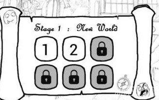 奇怪的大冒險3-4中的寶石應該怎麼取走?1
