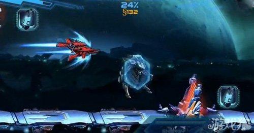 科幻竞速游戏机甲拉力即将上架3