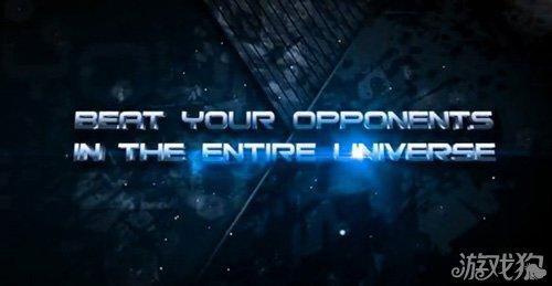 科幻竞速游戏机甲拉力即将上架6