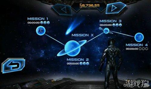 科幻竞速游戏机甲拉力即将上架7