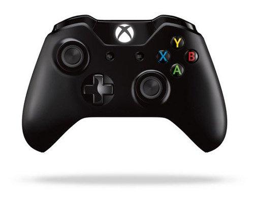 传微软Xbox One将于11月22日正式发售1