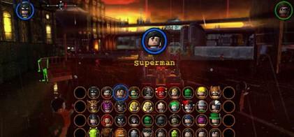 樂高蝙蝠俠2英雄獲得方式一覽表1