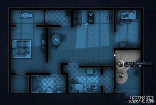 即时战术游戏:破门而入即将登陆安卓2