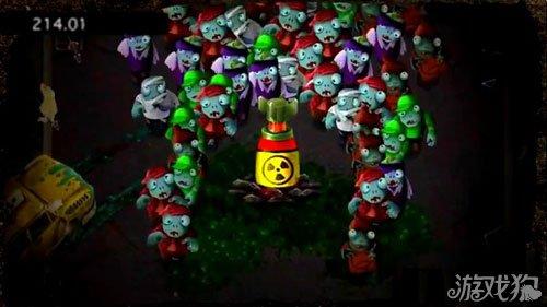 僵尸主题游戏:血战僵尸现已曝光1