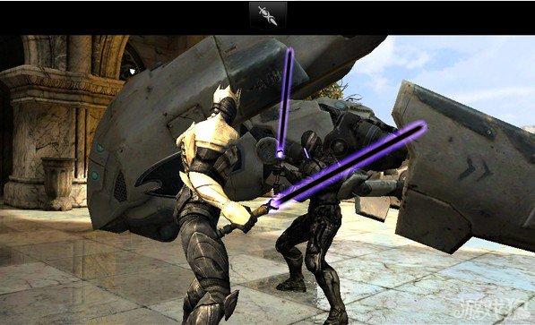 无尽之剑2试玩太阳剑心得