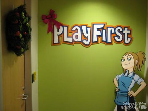PlayFirst战略性并购 或进军移动游戏1