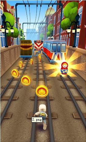 地鐵跑酷1.14.0莫斯科版最新上市3