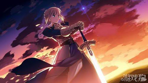 Fate/Zero The Adventure即将重新上架iOS3