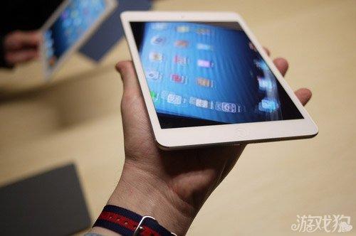 新iPad mini细节曝光:重大更新或引争议 1