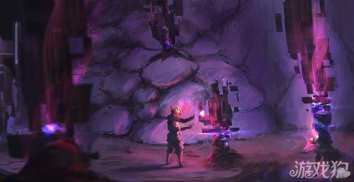 Ambrov X已开始募资 3D科幻RPG大作3