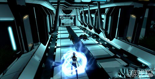 Ambrov X已开始募资 3D科幻RPG大作4