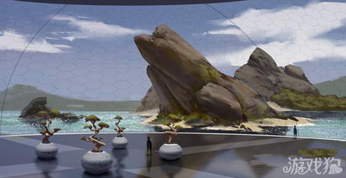 Ambrov X已开始募资 3D科幻RPG大作5