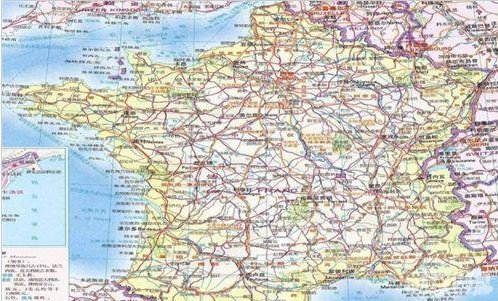 口袋妖怪xy地图之卡洛斯分析2图片