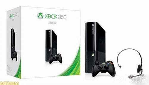 为XB1打前战:Xbox 360 E下周登陆日本2