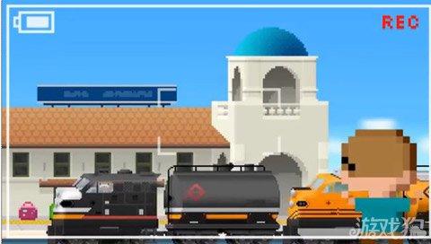 口袋火车上架在即 下周四登陆双平台2
