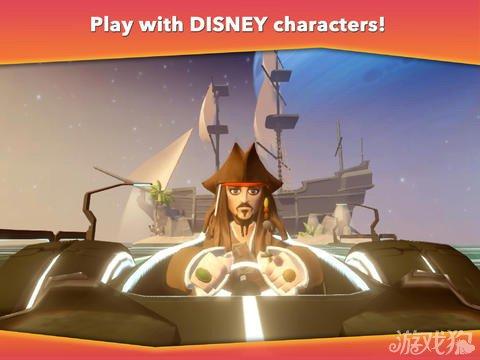 迪士尼無限玩具盒上架來襲 限時免費中2