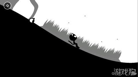 黑白世界评测:剪影横版闯关神作;