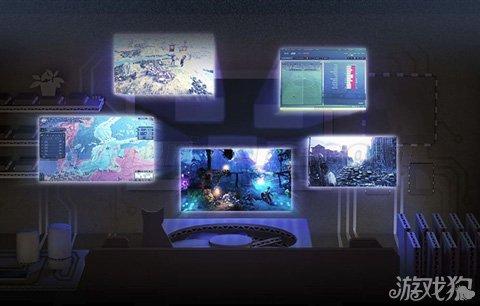 Valve披露客厅游戏用SteamOS免费软件1