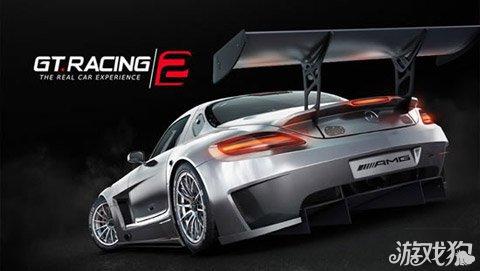 Gameloft与奔驰合作推出GT赛车22