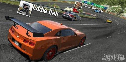 Gameloft与奔驰合作推出GT赛车24