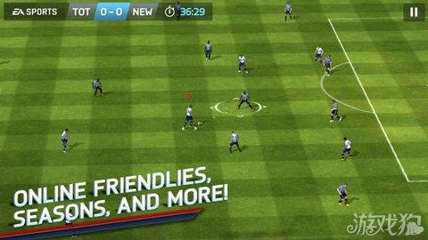 FIFA14全球上架