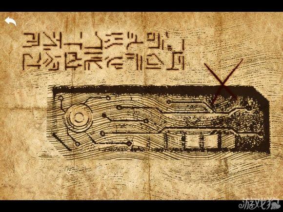 无尽之剑3藏宝图 地点及获取宝藏一览8