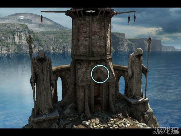 无尽之剑3藏宝图 地点及获取宝藏一览5