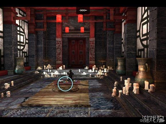 无尽之剑3藏宝图 地点及获取宝藏一览13