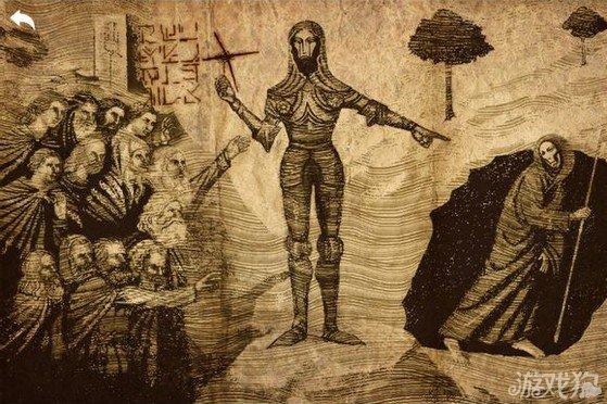 无尽之剑3藏宝图 地点及获取宝藏一览14