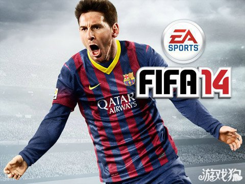 FIFA14登顶全球141国IOS免费榜1