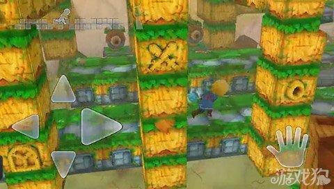 万能之树日前曝光:3D塞尔达式冒险解谜游戏2