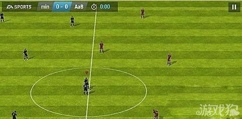 FIFA14高手進階攻略之進攻套路和方式