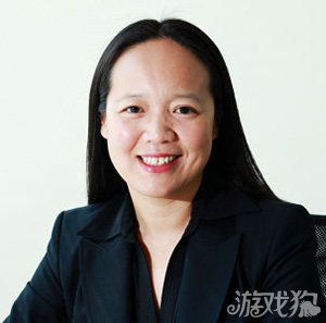 InMobi杨娟:中国移动游戏如何挑战全球?1