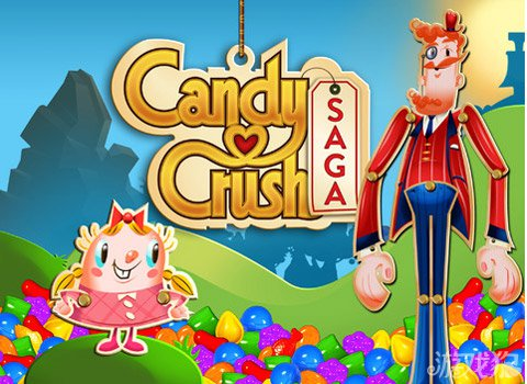 CandyCrush开发商King让玩家自愿掏钱的秘籍1