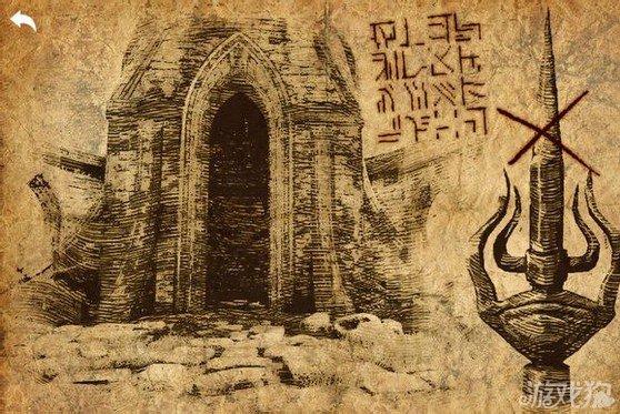 无尽之剑3藏宝图 被遗忘的藏宝图详细攻略3